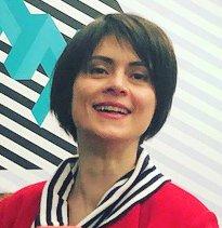 Educator Julia Santoli